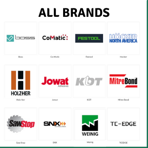All Brands Featured on Taurus Craco Store