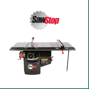 SawStop Featured Image on Taurus Craco Store