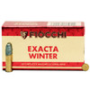 Fiocchi 22LR 40gr. Exacta Winter Super Match 50rd