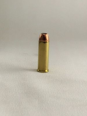 """""""NEW"""" .41 Rem Mag 210gr Jacketed Hollow Point Hornady XTP"""