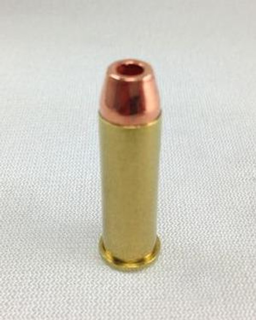 ".38 Special 125gr Jacketed Hollow Point ""NEW"""