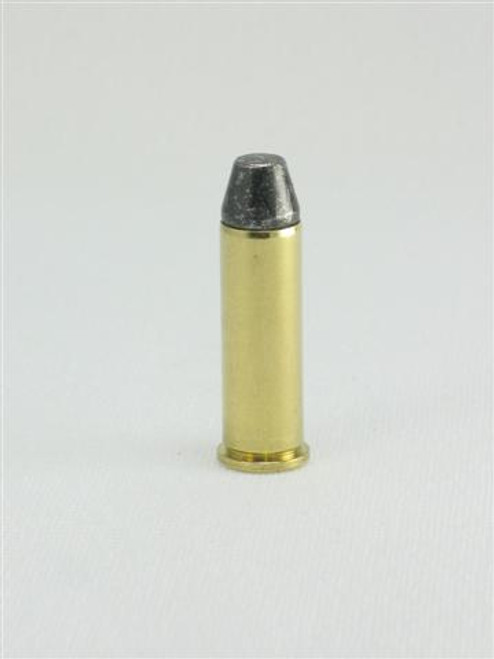 ".38 Special 125gr Lead Round Nose Flat Pt. ""NEW"""