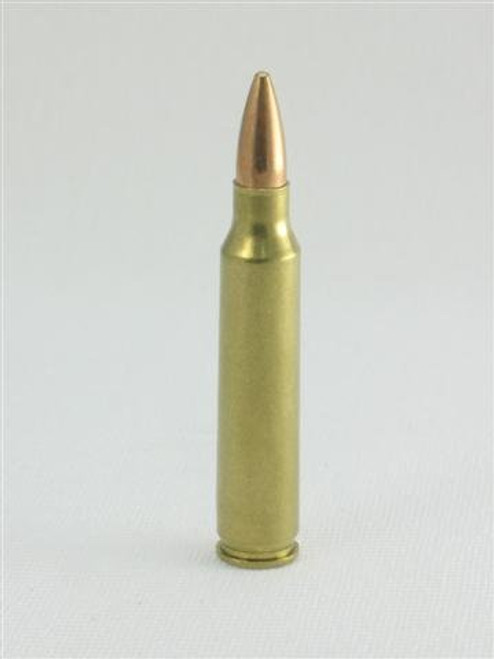 .223 Remington 52gr Boattail Hollow Point Match
