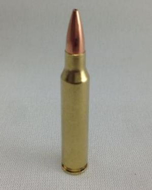 .223 Remington 69gr Sierra Boattail Hollow Point Match