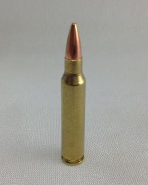 .223 Remington 77gr Sierra Boattail Hollow Point Match