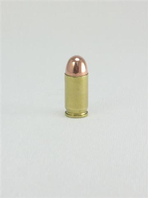 .380 ACP 95gr Plated Total Metal Jacket
