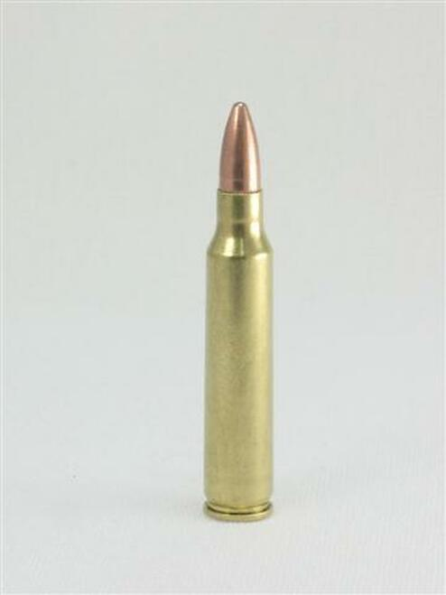 5.56x45  55gr. Full Metal Jacket