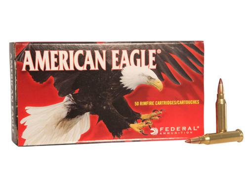 American Eagle 17 Winchester Super Magnum 50pk