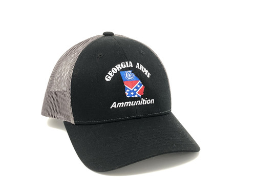 Georgia Arms Trucker Cap