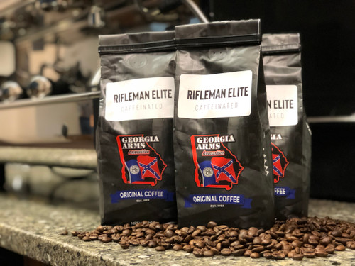 Rifleman Elite Coffee
