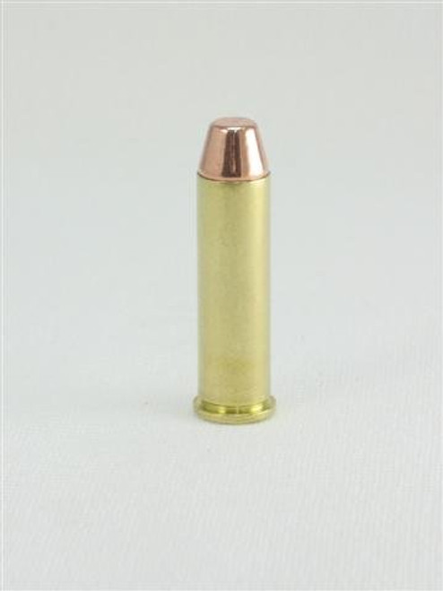 .357 Magnum 158gr Plated Semi-Wadcutter