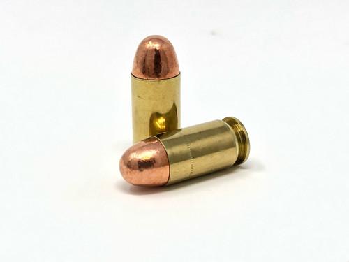 .45 ACP 230gr Full Metal Jacket