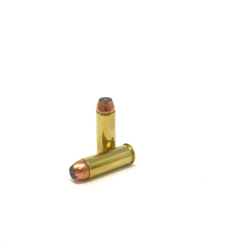 """NEW"" .45 Long Colt 260gr Jacketed Hollow Point +P"