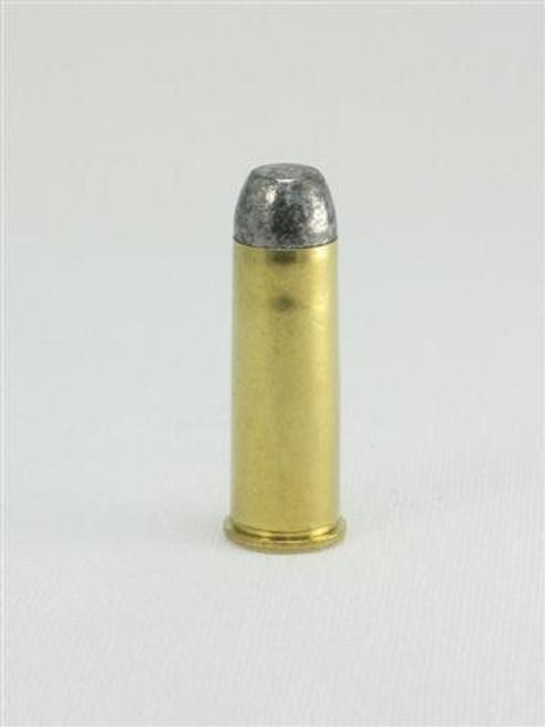 """NEW"" .44-40 Winchester 200gr Rd. Nose Flat Pt."