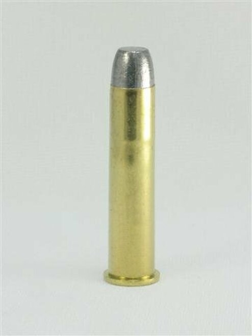 """NEW"" .45-70 Government 405gr Round Nose Flat Point"