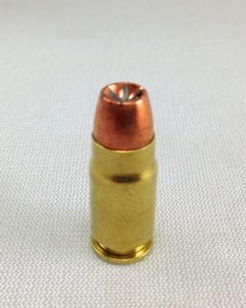 """NEW"" .357 SIG 125gr Speer Bonded Unicore Hollow Point"