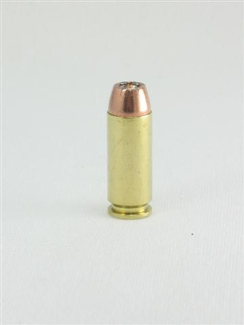 """NEW"" 10mm 155gr Speer Bonded Unicore Hollow Point +P"