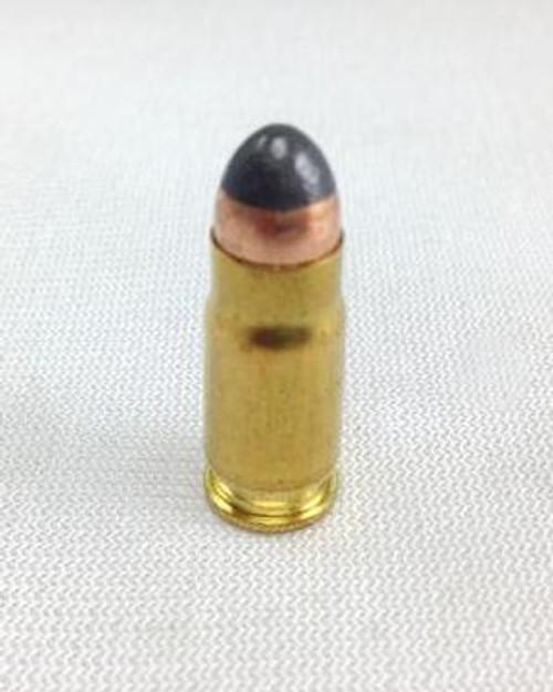 Fiocchi .30 Luger 93gr Soft Point 50pk