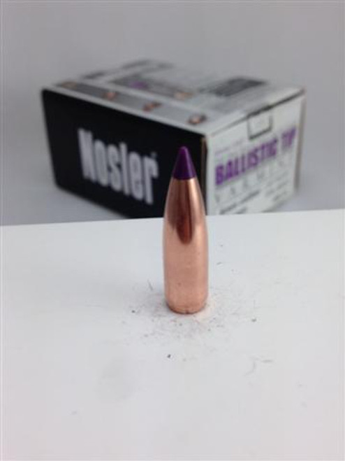 Nosler Bullets 6mm Cal/.243 Dia. 55gr Ballistic Tip - 100pk