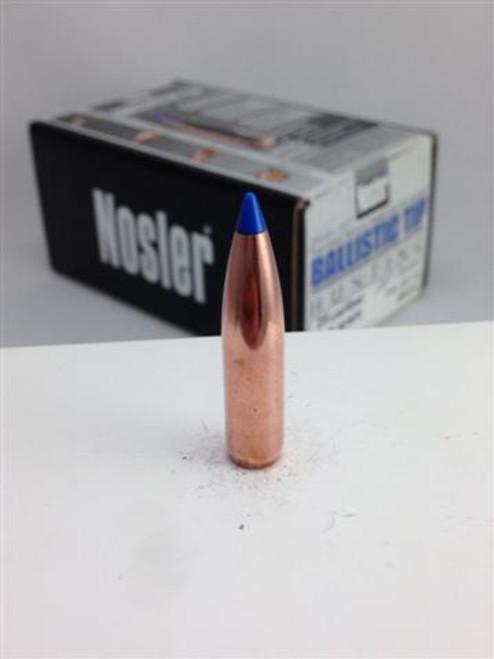 Nosler Bullets 25 Cal/.257 Dia. 100gr Ballistic Tip - 50pk