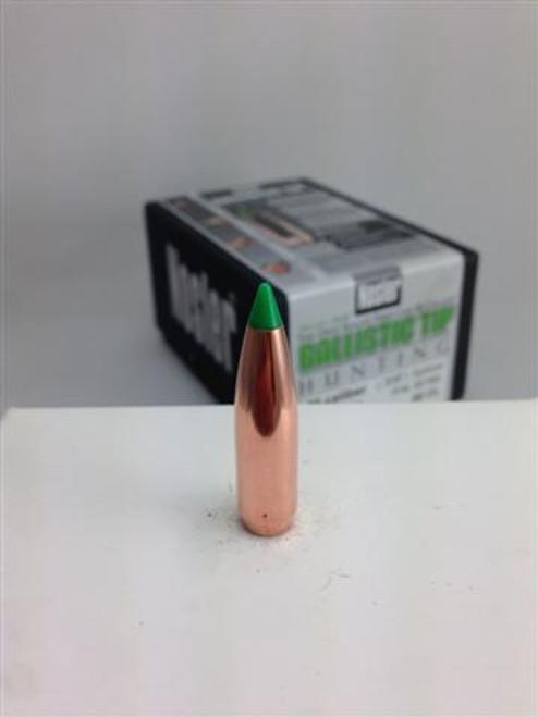 Nosler Bullets 30 Cal/.308 Dia. 150gr Ballistic Tip - 50pk