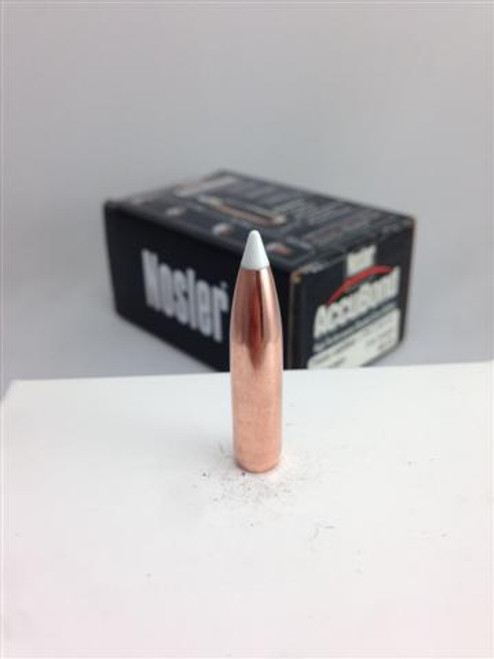 Nosler Bullets 7mm Cal/.284 Dia. 140gr SP Accubond - 50pk