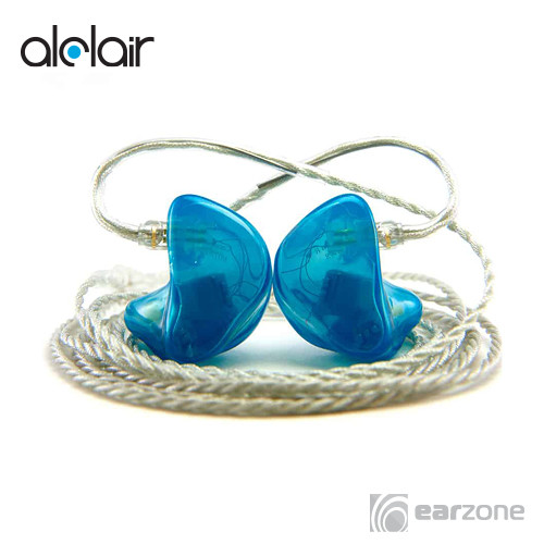 Alclair Duals XB Custom In-ear Monitor