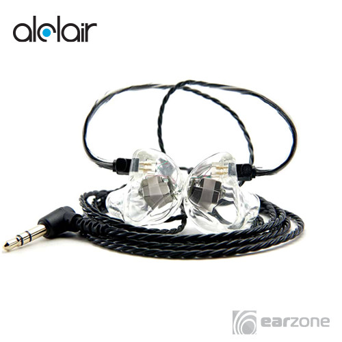 Alclair Versa Duals Custom In-ear Monitor