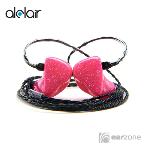 Alclair Duals Custom In-ear Monitor