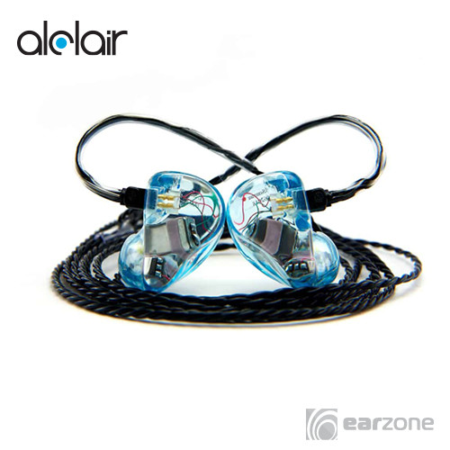 Alclair Tour Custom In-ear Monitor