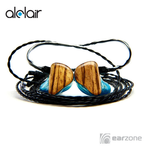 Alclair RSM Quad Custom In-ear Monitor