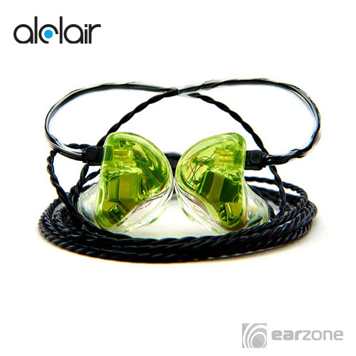 Alclair CMVK (Crankmaster) Custom In-ear Monitor
