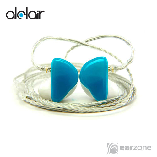 Alclair REVX Ten Driver In-ear Monitor