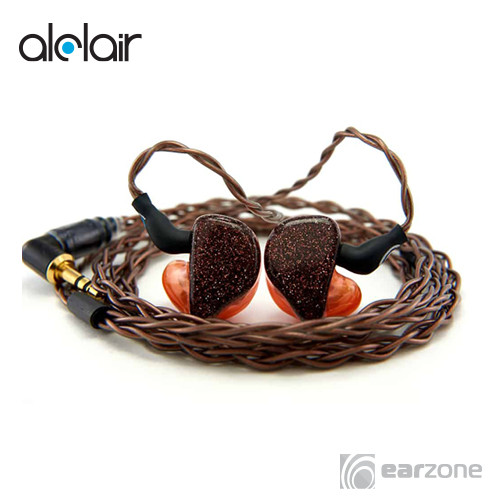 Alclair Studio3 Triple Driver Custom In-ear Monitor