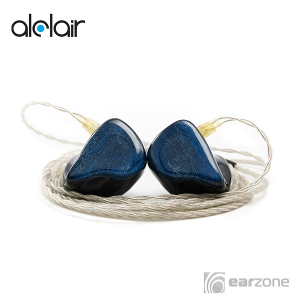 Alclair ESM Thirteen Driver Custom In-Ear Monitor