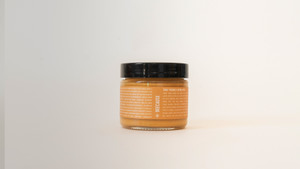 Turmeric & White Clay Face Mask