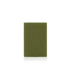 Green Clay Bar Soap