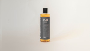 Orange & Lavender Body Wash