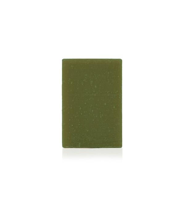 Green Clay Bar Soap