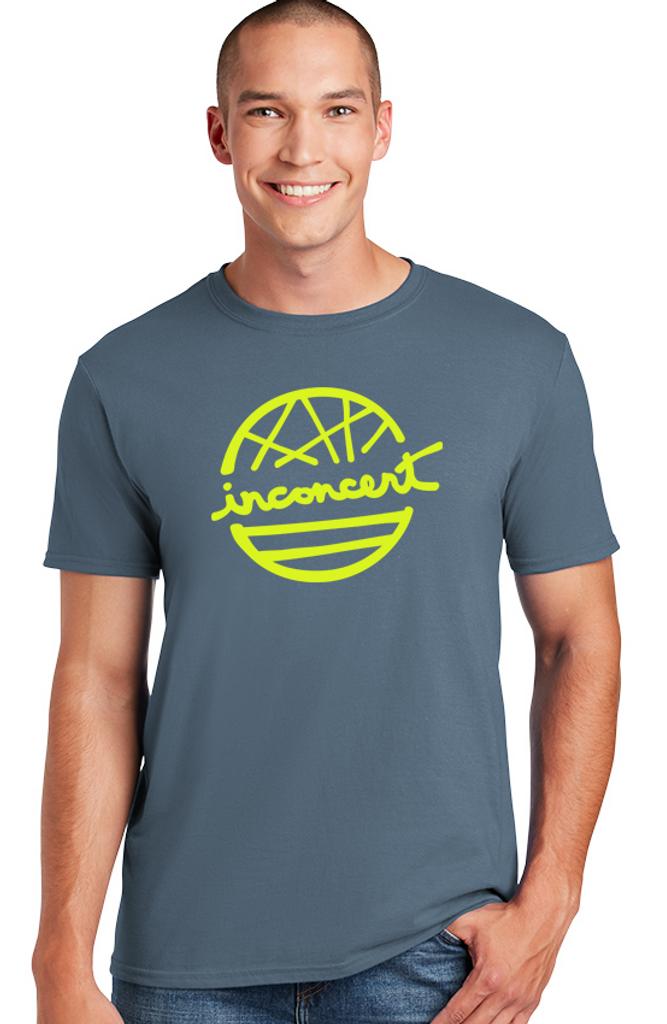 Inconcert Primary Logo