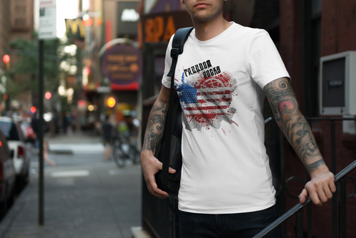 2019 Freedom Rocks Shirts