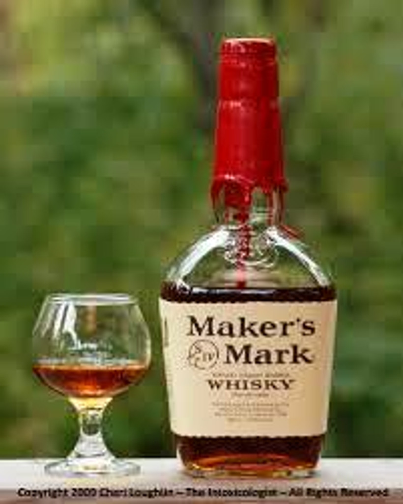 719 WA56 - Sounds of New Orleans - contains   Makers Mark Bourbon