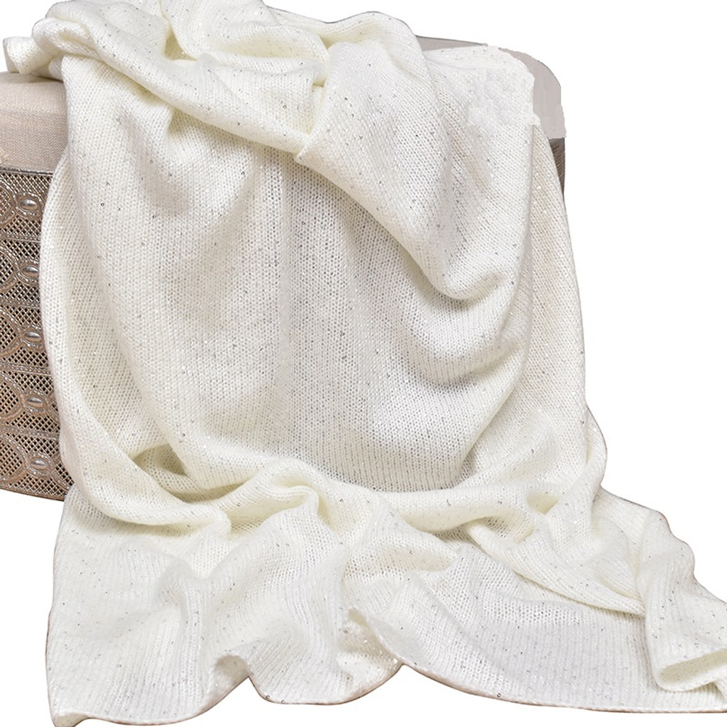 88820 MDP2 Sequined blanket & Lotions gift box OUT OF STOCK