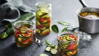 88820 X65 Old Fashioned Pickles gift box