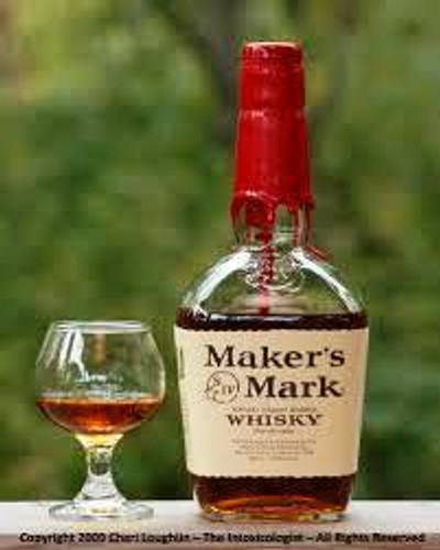 88821 WA56 - Sounds of New Orleans - contains   Makers Mark Bourbon