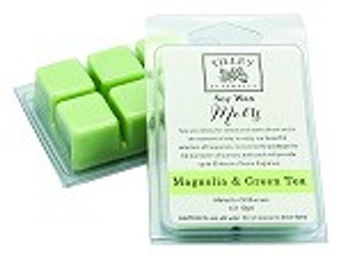 915 xc15 - 3 Soy Melts - Patchouli, Peony, Magnolia - freight included