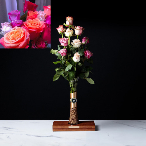 88819 RBLV Rose Extravaganza, - Personalised Gift