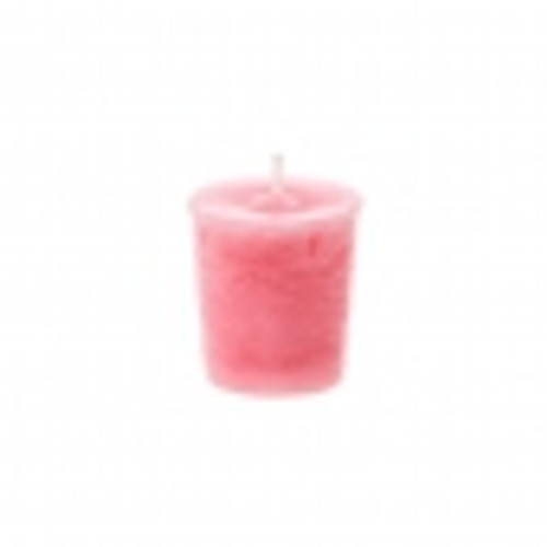 Coconut & Lime Scented Pillar Candle