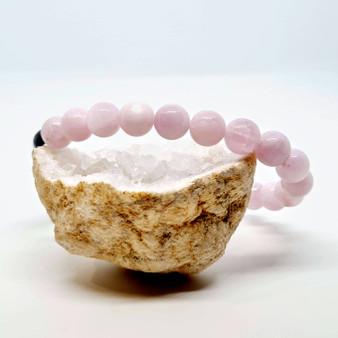 Kunzite Aromatherapy Bracelet