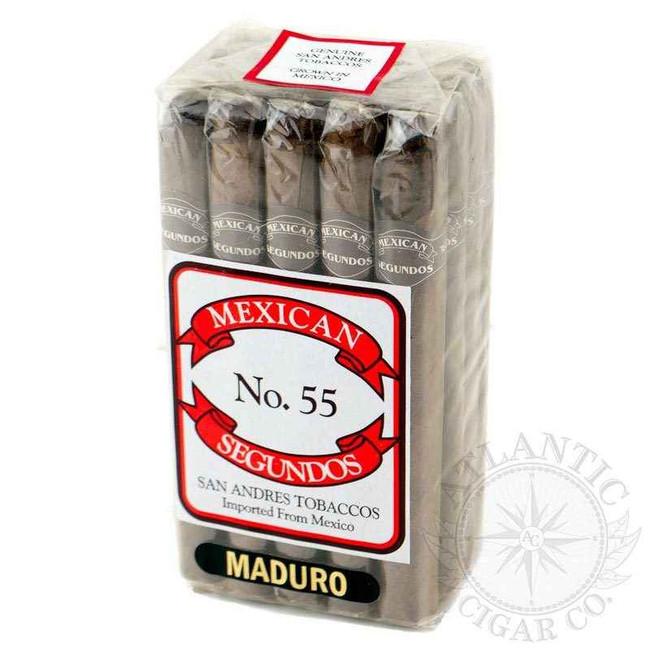 Mexican Segundos Mexican Segundos #55 Maduro